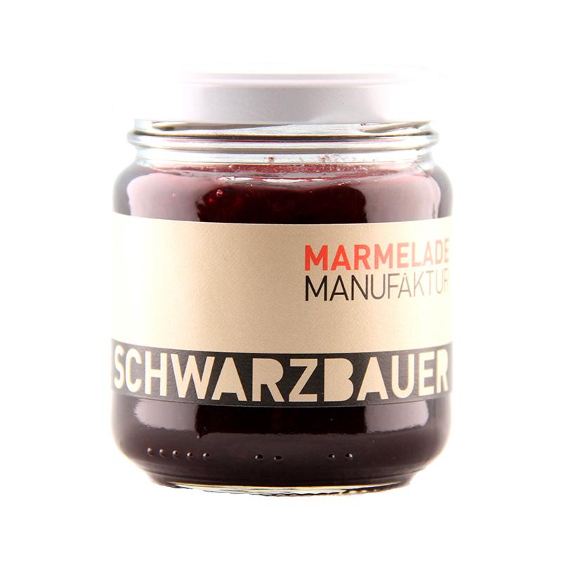 Adventzauber Fruchtaufstrich von der Marmeladen Manufaktur Schwarzbauer
