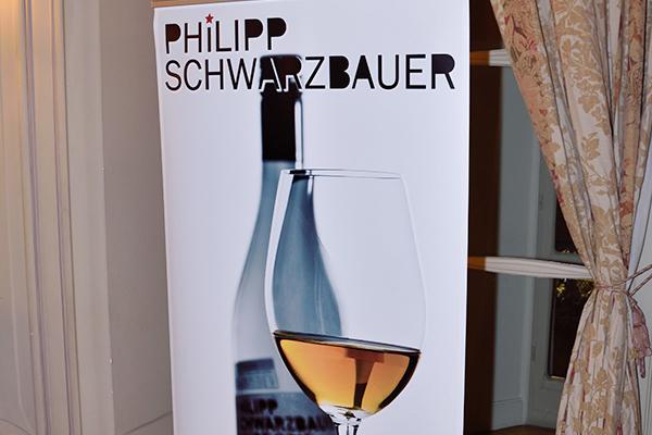 Charity Event Franzoesische Botschaft Schwarzbauer
