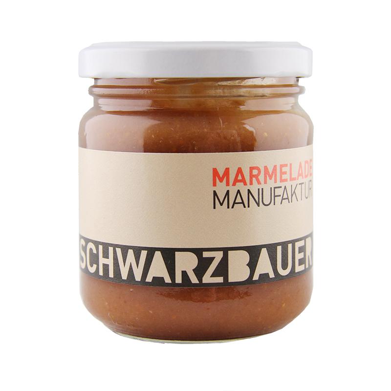 Feigensenf von der Marmeladen Manufaktur Schwarzbauer