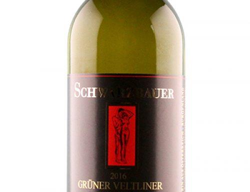 Grüner Veltliner 2016