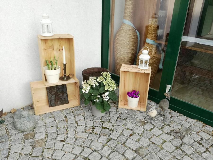 Schwarzbauer Weinerlebnis