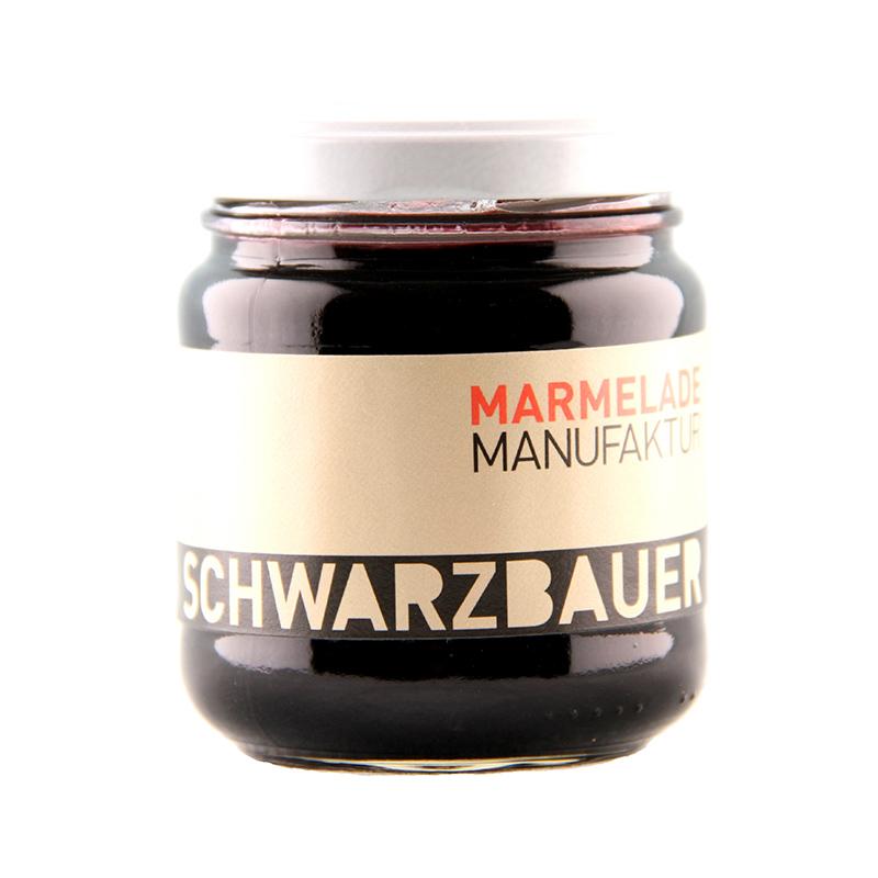 Traubengelee von der Marmeladen Manufaktur Schwarzbauer